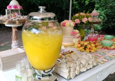 Catering Mesa Brunch